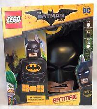 LEGO Batman Costume The Batman Movie Dress Up New Size Medium