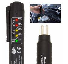 OBD2 Stylo Testeur Test Liquide de Frein Voiture Diagnostic 5 LED
