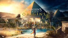 Assassin's Creed origins Gold Edition key Code uPlay
