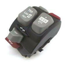 BMW S1000RR  Combination switch left Part # 61318546197  ( DNTSKYPD73 LOC. U-20)
