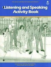 New Oxford Picture Dictionary: Listening and Speaking Activity Book (The New Oxf