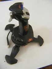 Saitek ST90 Tripod Digital Throttle Computer PC Game Flight Stick Joystick USB