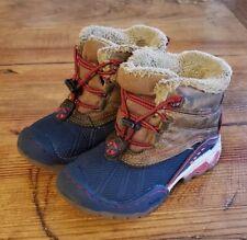 Jambu KD Baltoro Boys Outdoor Boot Pick SZ//Color.
