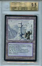 Kjeldoran Outpost Alliances NM RG 4RCards