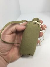 1/6 SCALE MILITARY DUFFLE BAG WITH CARRY STRAP WW2 DRAGON DID 21ST CENTURY BBI
