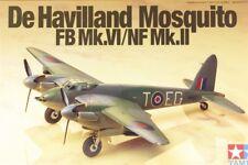 TAMIYA 1/72 AIRCRAFT DE HAVILLAND MOSQUITO FB MK.V1