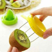Popular Kiwi Peeler 2-in-1 Kiwi Cutter Creative Kitchen Tools Fruit Tools