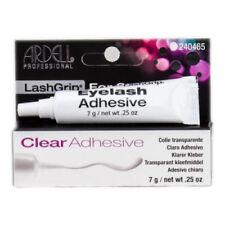 Ardell LashGrip Strip Adhesive Clear 7g Fake False Eyelash Strip Lash Extension