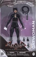 DC Batman Arkham Knight Series Catwoman Action Figure #7