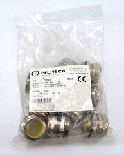 Pflitsch Kabelverschraubung metrisch M40x1,5 / 24055d28 / 0010042/ 10 Stück  OVP