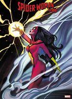 Marvel Comics Spider-Woman #5 Peach Momoko Variant NM 10/21/2020