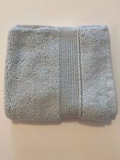 NWT Pottery Barn PB CLASSIC WASHCLOTH Porcelain Blue Wash Cloth