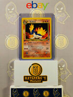 Quilava 46/111 1st Edition NM Near Mint Neo Genesis Non-Holo Pokemon Card