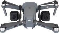 Lume Cube - Lighting Kit for DJI Mavic Pro/Mavic Pro Platinum - Black