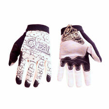 Palm Synthetic Leather Motocross and Off Road Gloves