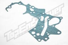 Genuine OEM Mitsubishi Lancer EVO 4 5 6 7 8 9 Oil Pump Front Cover gasket
