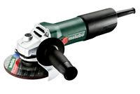 Smerigliatrice Mola 125 mm Angolare 850W Metabo 603608000  Elettrica 220-240V