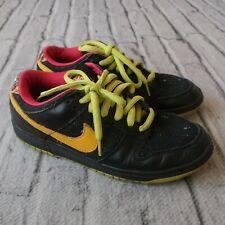 2008 Nike Dunk Low Premium SB Shoes 313170-071 Space Tiger Randy Colvin