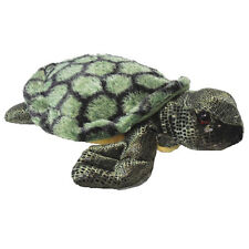 KORIMCO DELUXE TURTLE PLUSH TOY BRAND NEW SOFT 30 CM / 11.75 INCHES