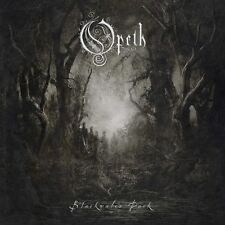 Opeth - Blackwater Park 2lp+dvd