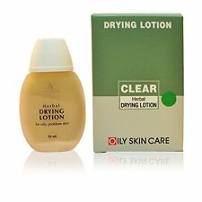 Anna Lotan Clear - Herbal Drying Lotion 30ml