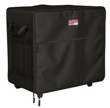 Gator Cases G-PA TRANSPORT-SM Speaker Case For Small Passport Type Pa System New