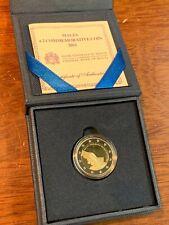 Malta 2011 proof coin 2 Euro