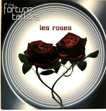 THE FORTUNE TAILORS : LES ROSES - [ CD SINGLE ]