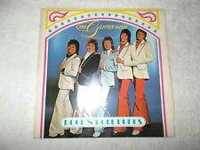 Vinyl 12 inch LP Record Album The Glitter Band Rock 'n' Roll Dudes 1975