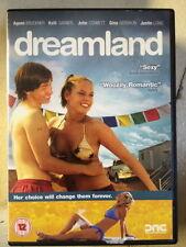 Películas en DVD y Blu-ray drama 2000 - 2009
