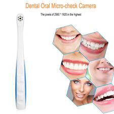 8MP USB 2.0 6-LED  Endoscope Oral Digital Micro-check Camera Dental Intraoral