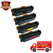 CF210A CF211A CF212A CF213A Toner Cartridge For Canon 131A Pro 200 M251nw M276nw