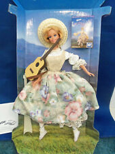 Hollywood Legends Collection Maria in the Sound of Music 1995 Barbie Doll