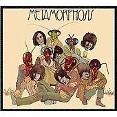 The Rolling Stones - Metamorphosis (2002)