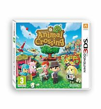 Animal Crossing: New Leaf  Nintendo 3DS   NUOVO!