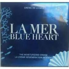 LA MER BLUE HEART - The Moisturizing Cream 3.4 oz - SEALED BOX