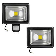 COB LED Proyector LED FOCO LED FOCO 30 vatios 2.800-3.200 KELVIN