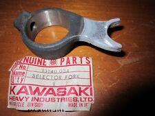 Kawasaki MT1, KV75 shift fork, NOS
