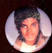 MICHAEL JACKSON Vintage Young Photo Pin