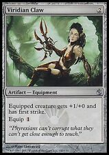 Viridian Claw EX/Played Mirrodin Besieged Magic Cards Artifact Uncommon