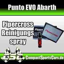 FIAT Punto EVO  1.4 Turbo  Pipercross Sportluftfilter/Tauschfilter Ölfrei