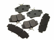 For 1995-2002 Lincoln Continental Brake Pad Set Front Akebono 95589MM 1998 1996