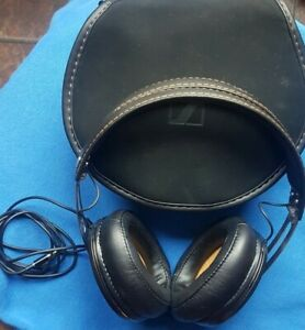 SENNHEISER MOMENTUM 2.0 - Excellent Condition With Case - Over-Ear Headphones