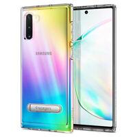 Galaxy Note 10, Note 10 Plus/10 Plus 5G Case | Spigen® [Ultra Hybrid S] Cover
