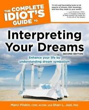 The Complete Idiot's Guide to Interpreting Your Dreams, 2nd Edition-ExLibrary