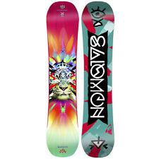 Snowboards Salomon pour femme