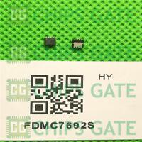 5PCS FDMC7692S MOSFET N-CH 30V Fairchild