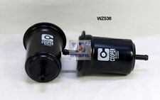 WESFIL FUEL FILTER FOR Daihatsu Terios 1.3L 2000 10/00-2005 WZ536