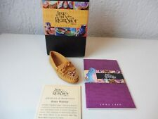 JUST THE RIGHT SHOE ___Brave Warrior ____ 25109 ___ !