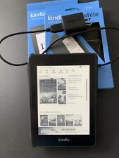 Kindle paperwhite 10th generation 8gb
